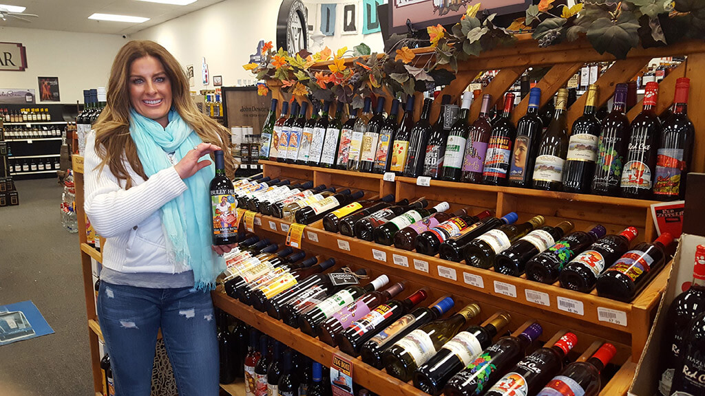 Personal Wine Cellar of Glenville NY is your Clifton Park Liquor Store