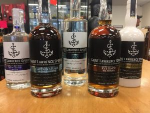 Saint Lawrence Distillery