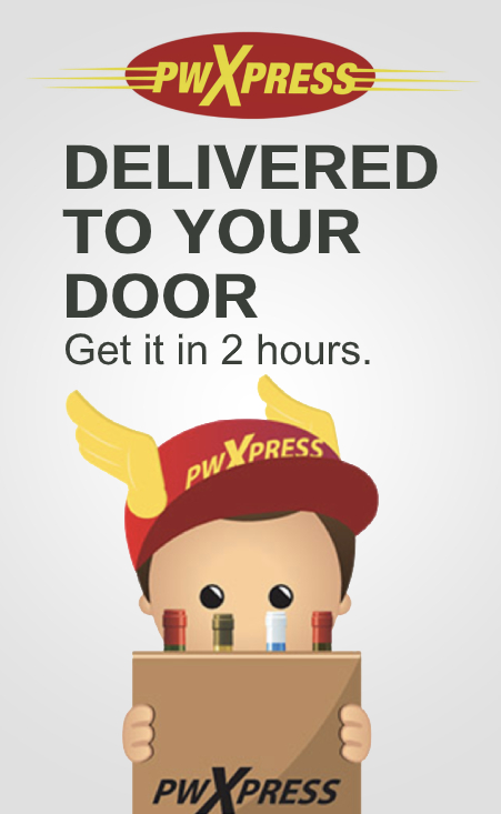 Liquor Delivery Clifton Park NY by PW Xpress